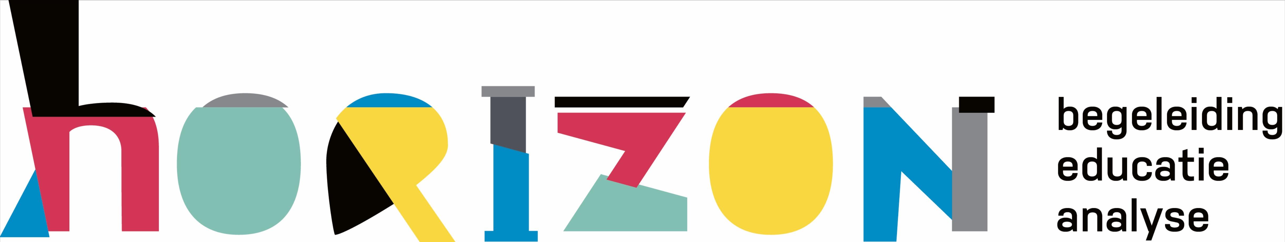 Horizon Begeleiding Logo 2020